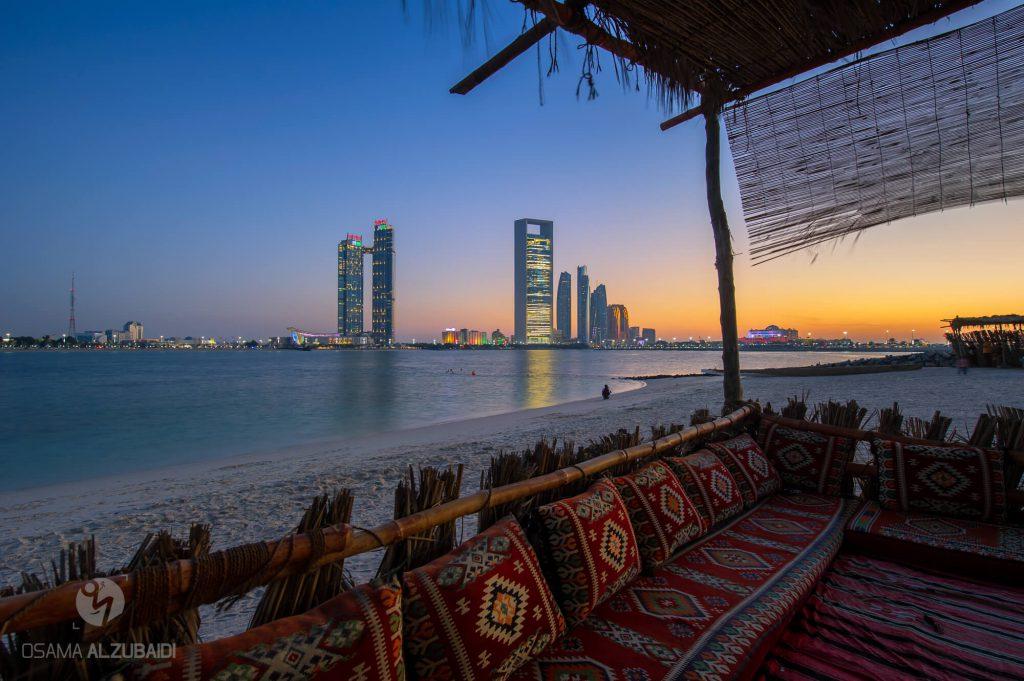 Abu Dhabi Horizon2