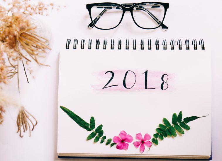 2018 لم يكن الأفضل ولا الأسوأ