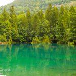 بحيرة بلوسي الخلابة-انترلاكن