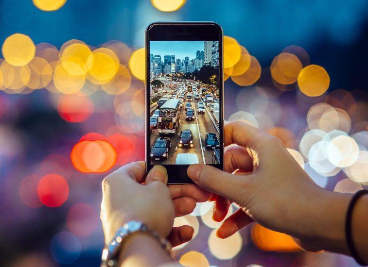 هل مستقبل التصوير سيكون باستخدام كاميرات الموبايل؟