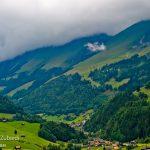 الطبيعة السويسرية