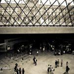 متحف اللوفر-باريس