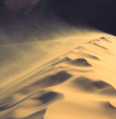 الصحراء 5