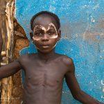 طفل من أطفال الهامر