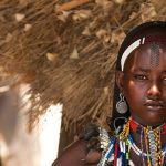 فتاة من الهامرز